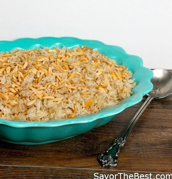 rice pilaf is one of the easiest ways to prepare rice i served this as ...