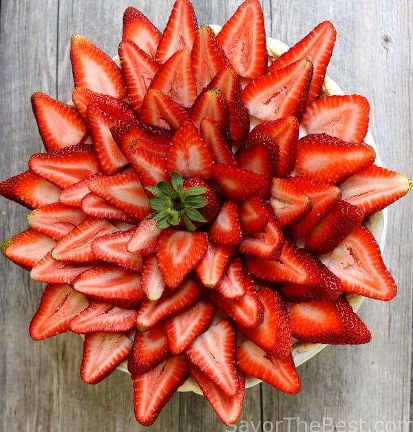 Lemon-Ricotta-Strawberry-Tart-1