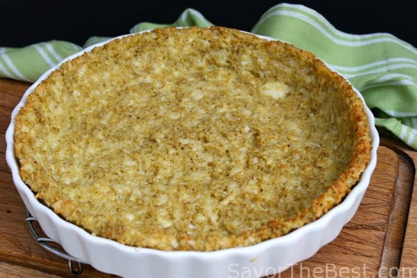 Quiche-Crust