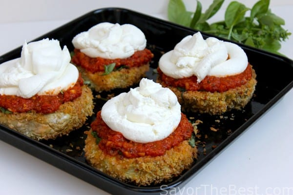 Baked-Eggplant-with-Goat-Cheese-1