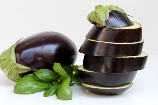 Eggplante