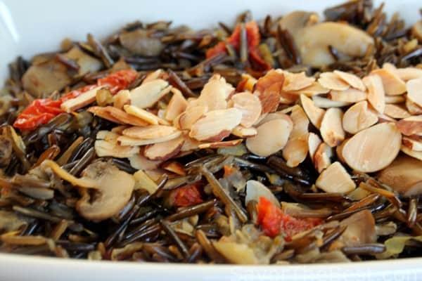 Mushroom And Broccoli Pilaf Recipes — Dishmaps