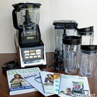Nutri-Ninja-Ninja Blender Duo with Auto-IQ