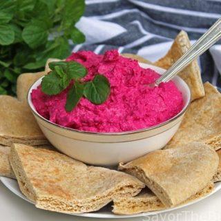 Labneh-Middle East Fresh Yogurt Cheese