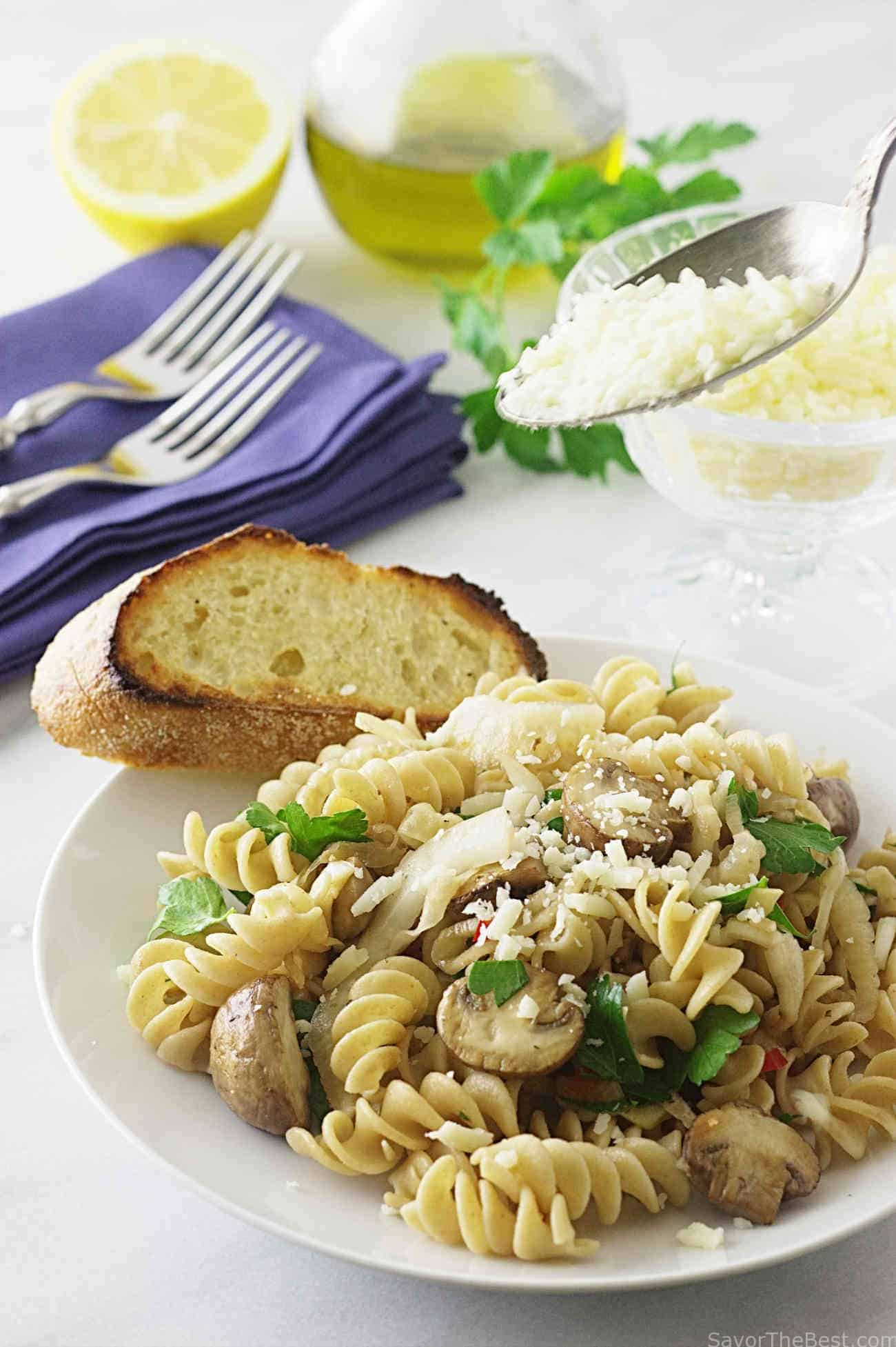 Whole Grain Kamut Recipes – Besto Blog