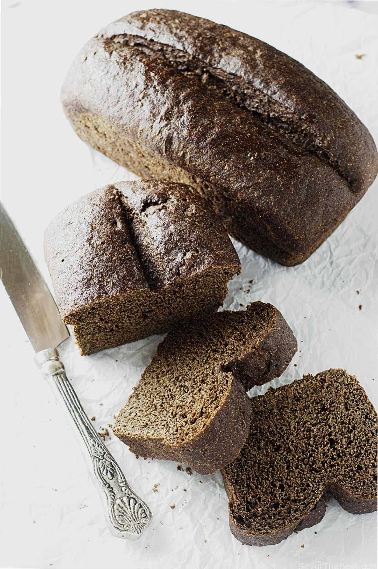 sprouted rye bread_8813