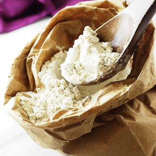 Ancient Grains Gluten Free Flour Blend
