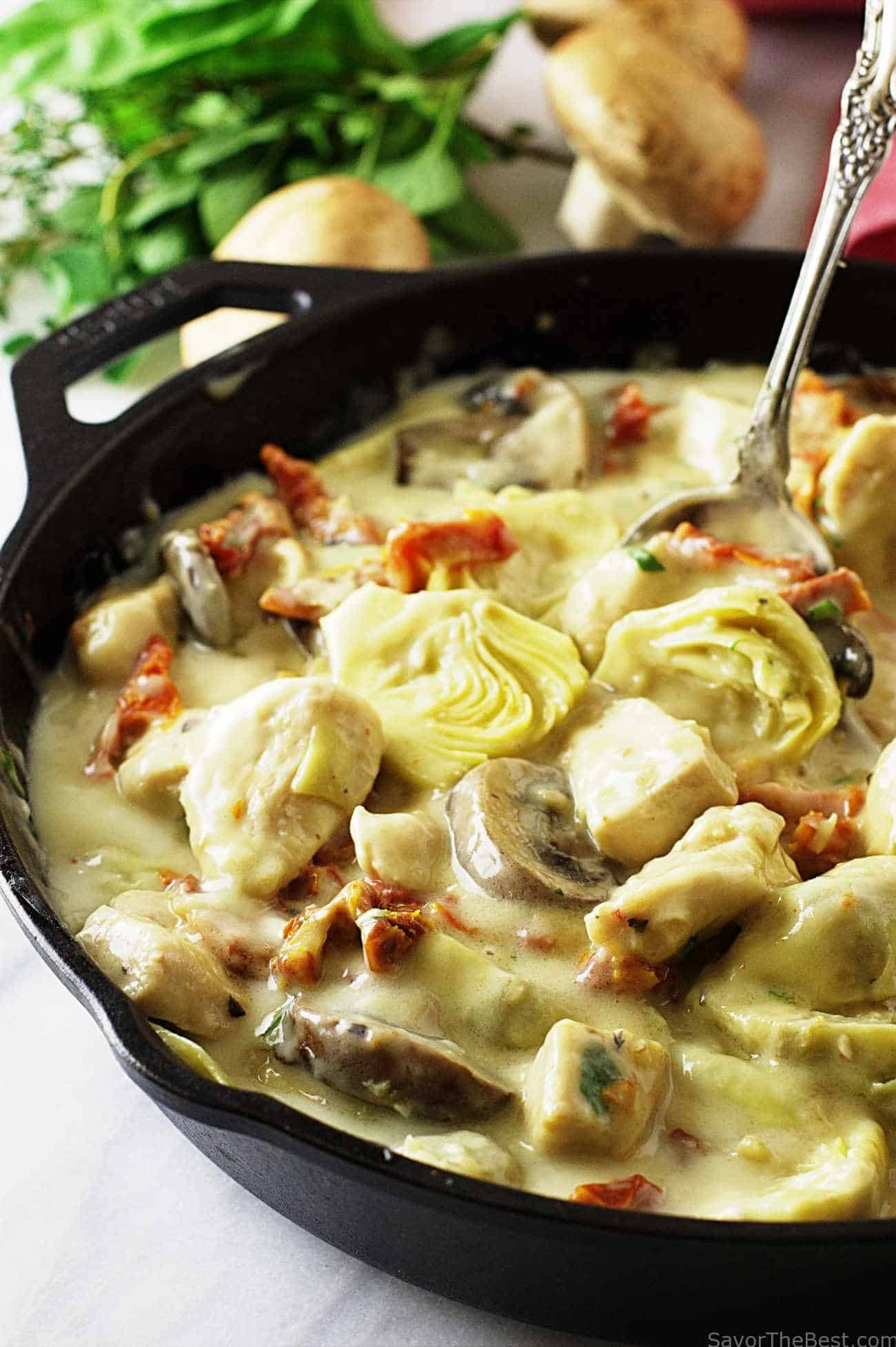 Spelt pasta recipes