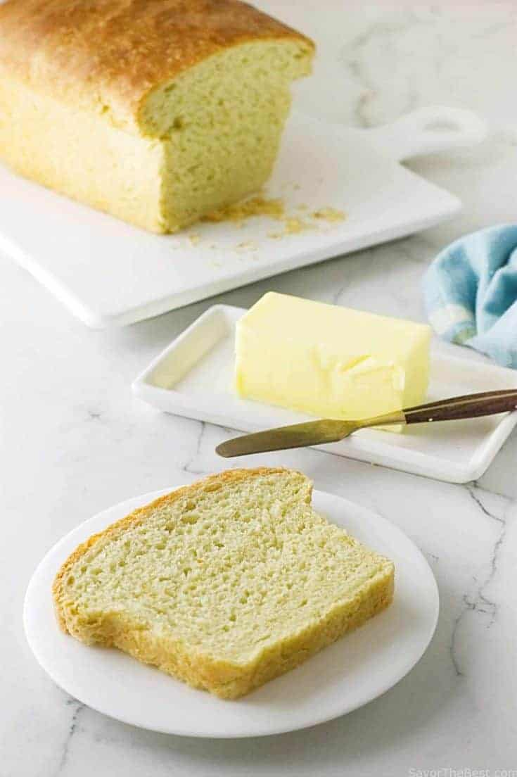 This is a soft, rich sandwich bread made with milk and honey and einkorn flour. It has a wonderful texture and an almost buttery flavor that will leave you wanting just one more slice.  This is comfort food!