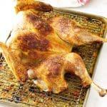 Spatchcock Turkey
