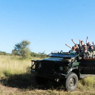 Our South African Safari Vacation