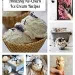 Amazing No-Churn Ice Cream Recipes