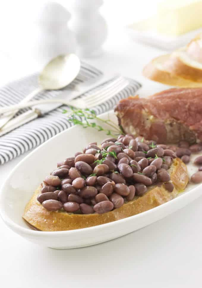 Red Beans and Ham