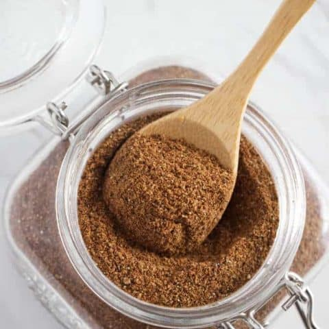 Lamb and Beef Shawarma Spice Mix
