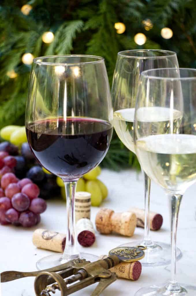 Good Party Wines (inexpensive)