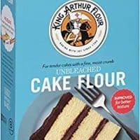 King Arthur Cake Flour, Unbleached, 2 lb