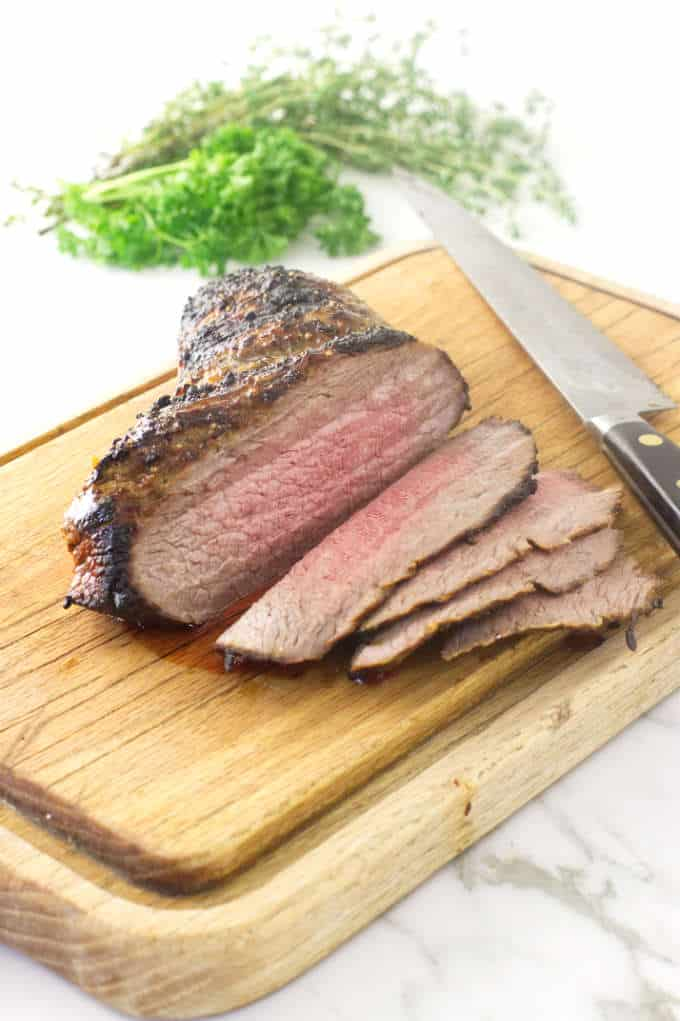 How to Cook a Tri-Tip Roast in the Oven - Savor the Best