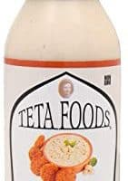 Teta Foods Tahini Dressing 12 FZ