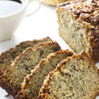 copycat Starbucks banana bread recipe