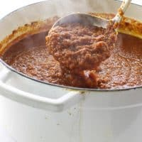 Tomato-Garlic Sauce