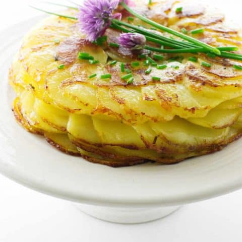 Potatoes Anna