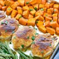Best Oven Baked Pork Chops